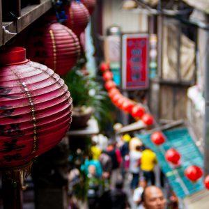 analytics in china